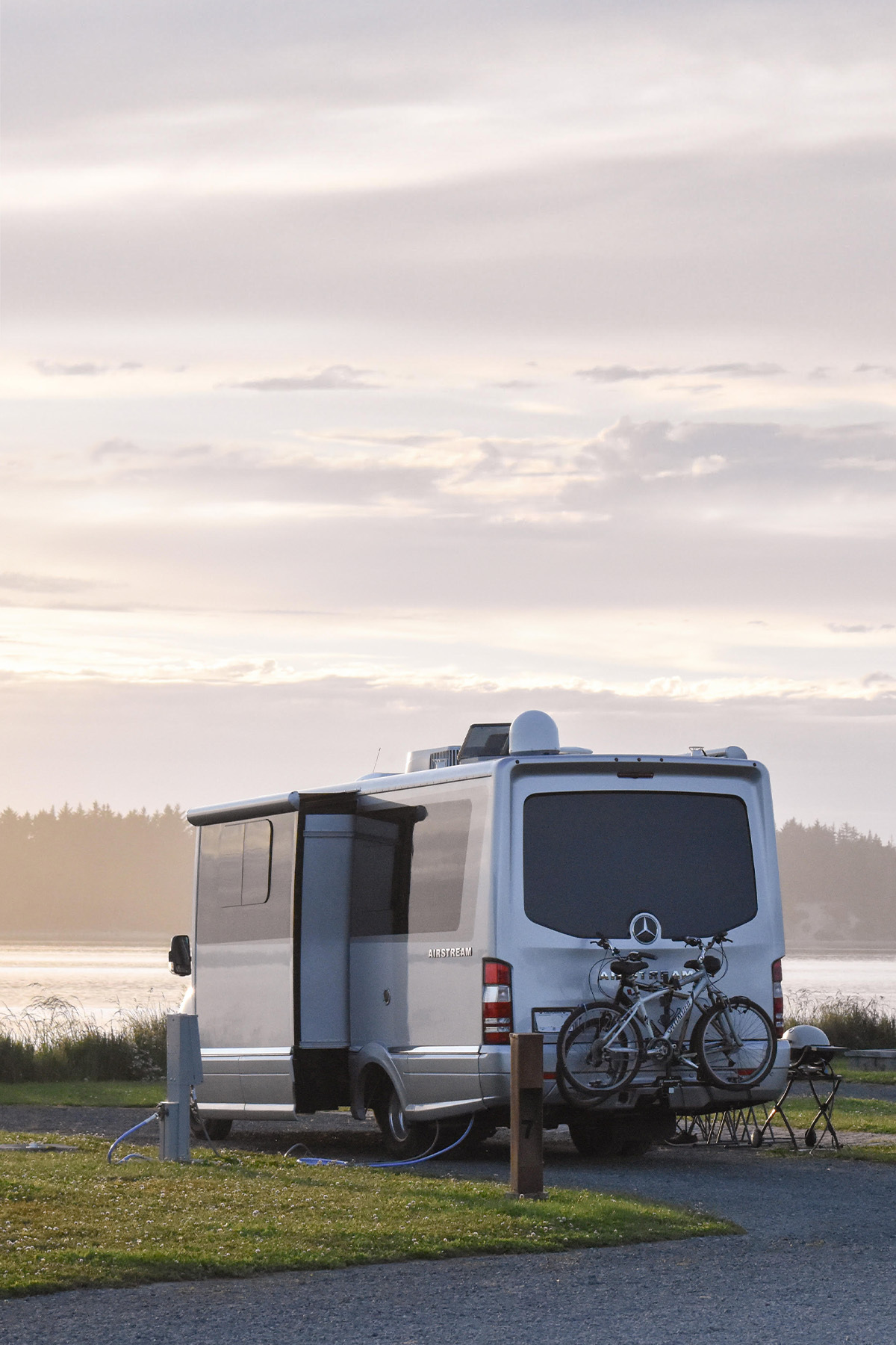 Luxe RV Sites